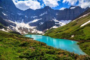 Montana - winter vacation spots