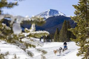 Breckenridge, Colorado - winter vacation spots
