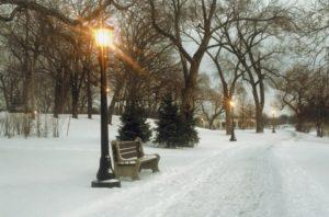 Minneapolis - winter vacation spots