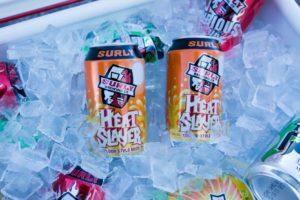 Surly Heatslayer Beer