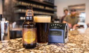 Founders Sumatra Mountain Brown - beer