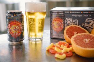Firestone Walker Luponic Distortion No. 10 - beer