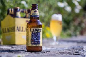 Allagash White - beer