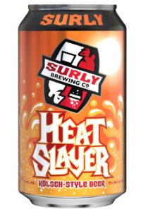 Surly Heat Slayer - best beers