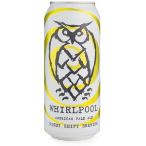 Night Shift Brewing Whirlpool - best summer beers