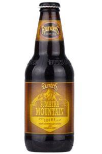 Founders Sumatra Mountain Brown - best summer beers