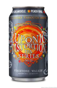 Luponic Distortion No. 10 - best summer beers