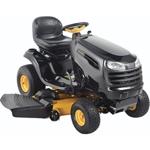 Chart_Poulan Pro 22VA48 - lawn mowers