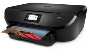 HP Envy 5540- printers copiers review