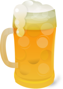 appearance - beer