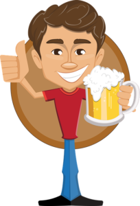overall - beer