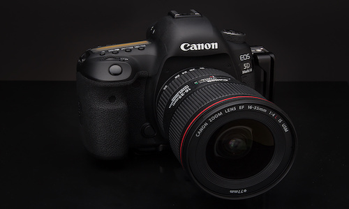 Camera_Review - Canon EOS 5D Mark IV