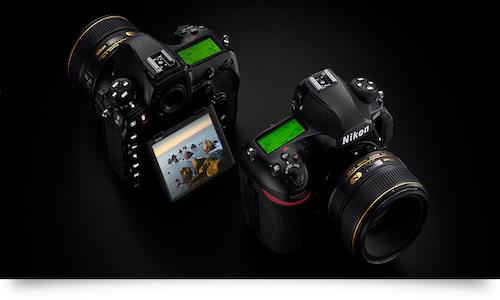 Camera_Review - Nikon D850