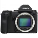 Cameras_Chart - Fujifilm GFX 50S
