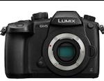 Cameras_Chart - Panasonic Lumix GH5