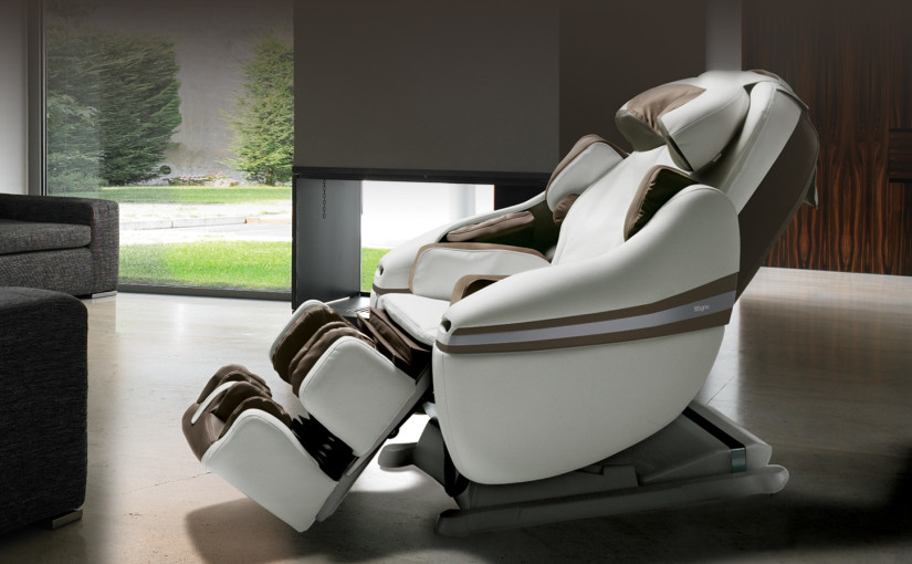 Review - Inada Sogno Dreamwave - top 5 best massage chairs