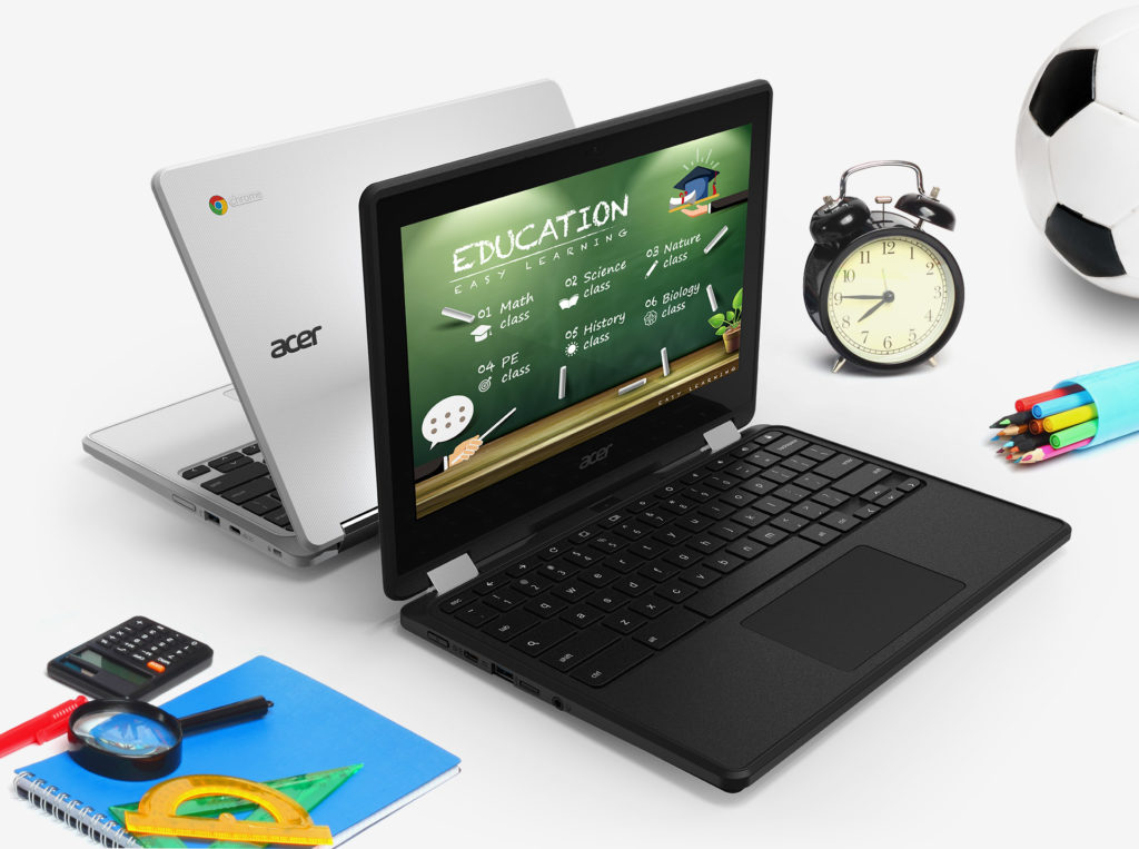 Review - Acer Chromebook Spin 11