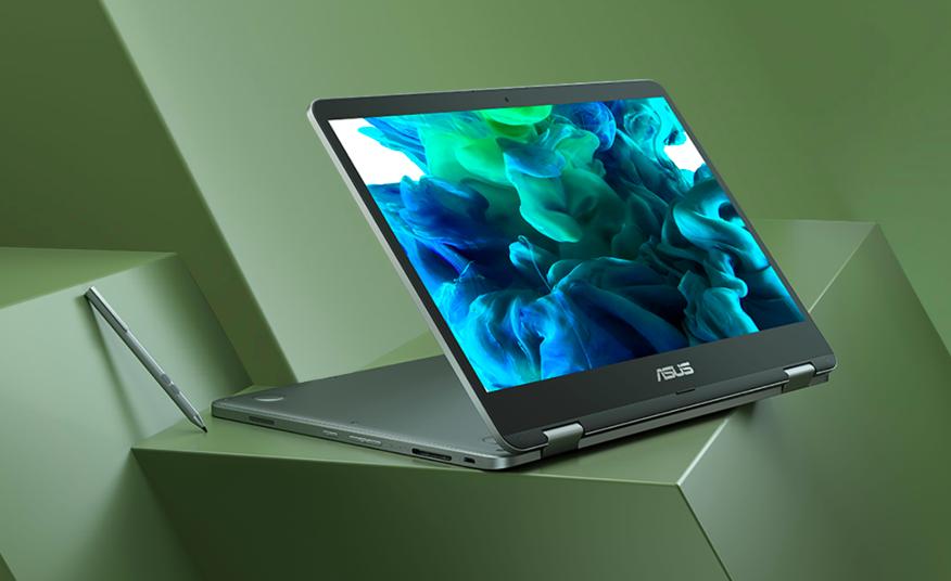 Review - Asus VivoBook Flip 14
