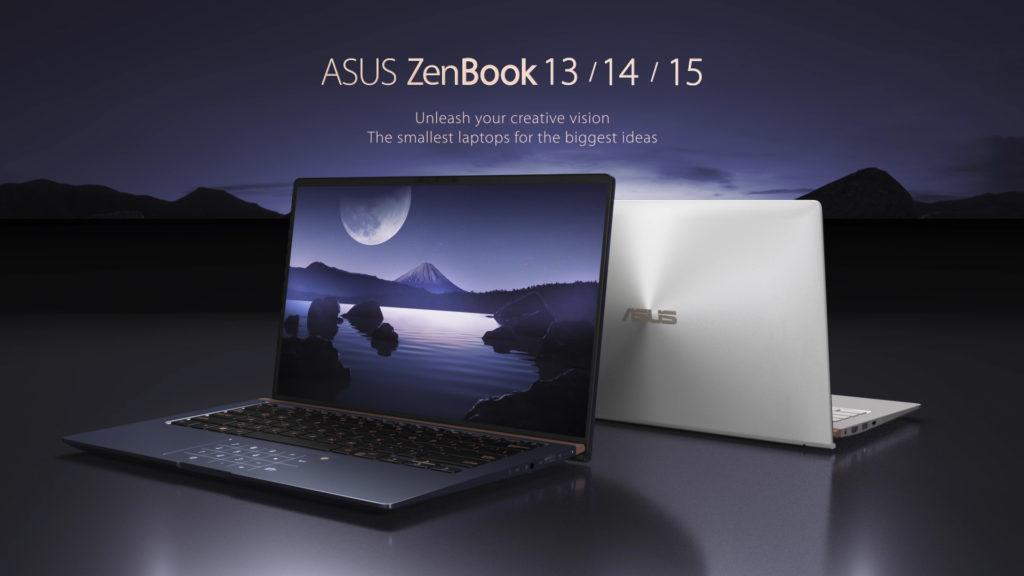 Review-Asus ZebBook
