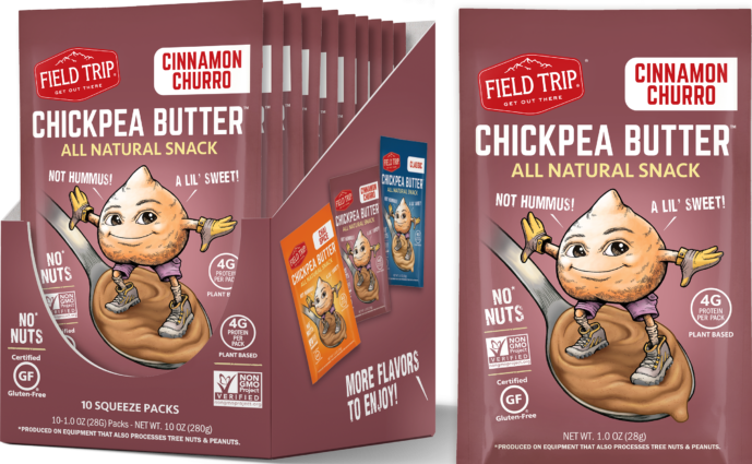 Review-Field Trip-Chickpea