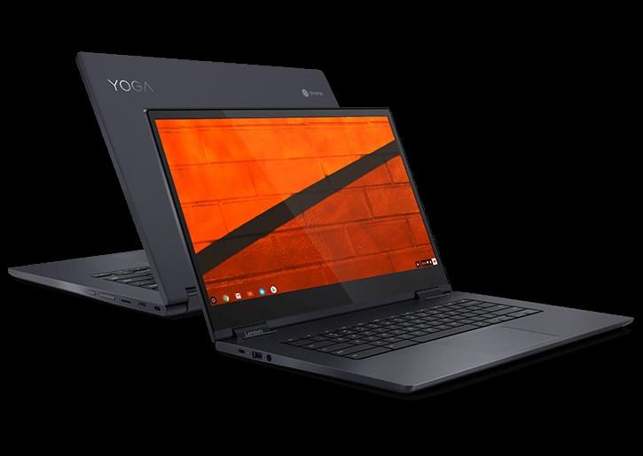 Review - Lenovo Yoga Chromebook C630