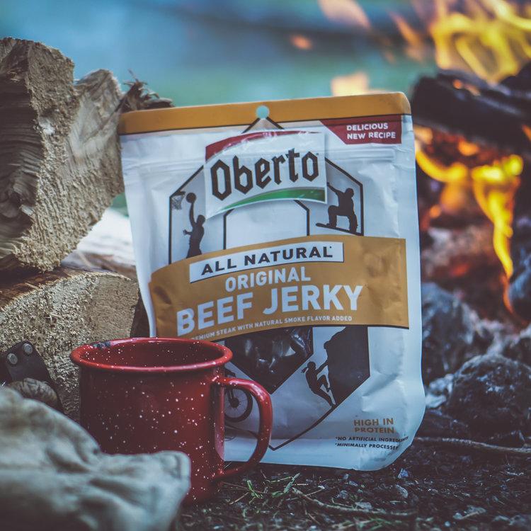 Review-Oberto