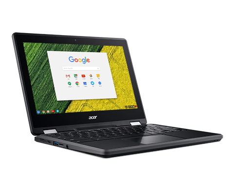 Table - Acer Chromebook Spin 11