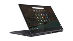 Table - Lenovo Yoga Chromebook C630