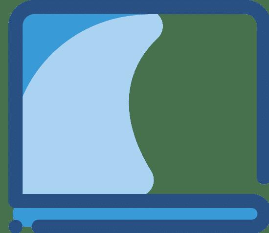 laptop build concept