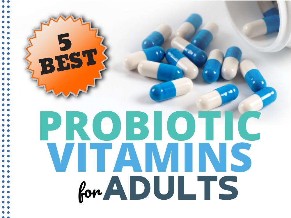 Probiotics Adults featured