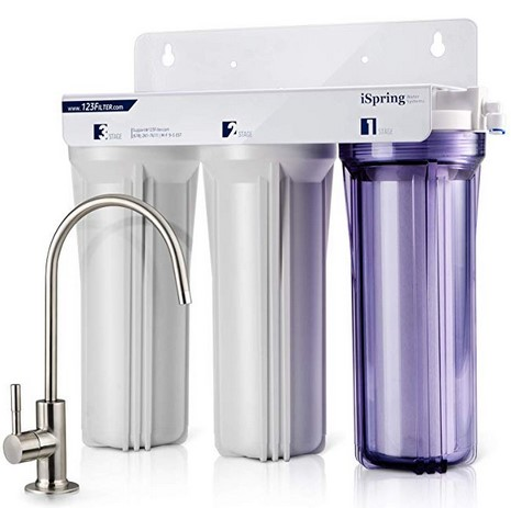 Water Filtration 3