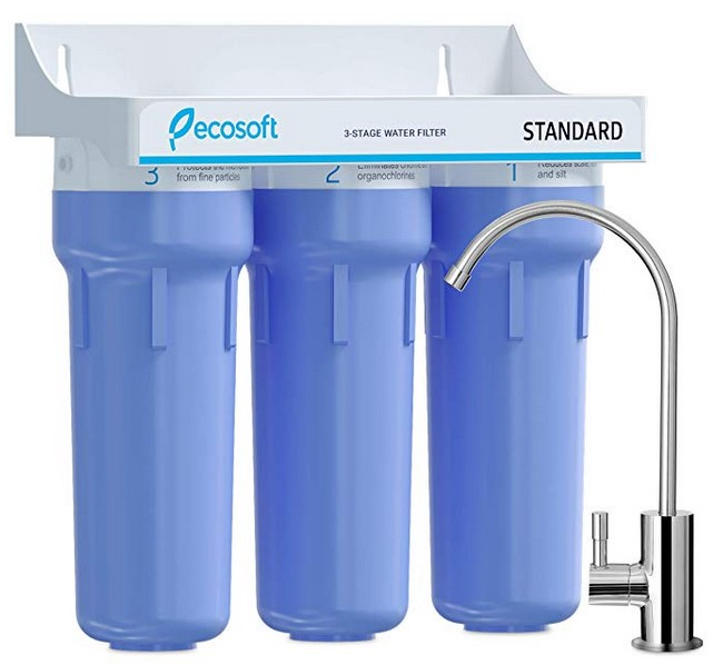 Water Filtration 4