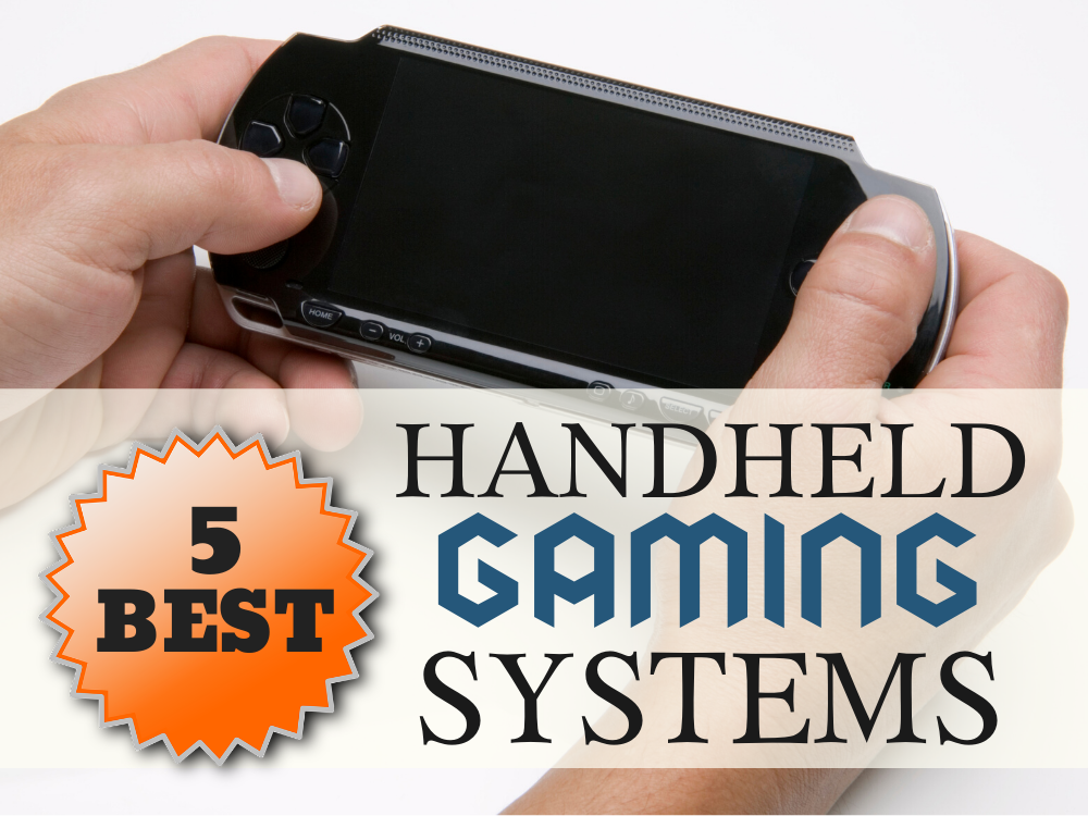 handheld gaming featured