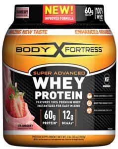 protein powder 5