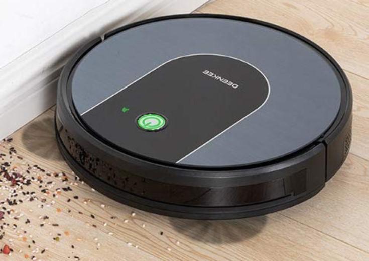 robot vacuum pets 4
