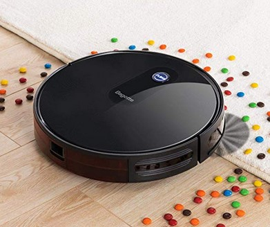 robot vacuum pets 5