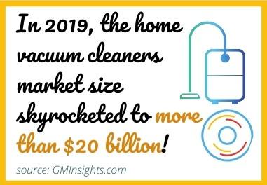 robot vacuum pets fact