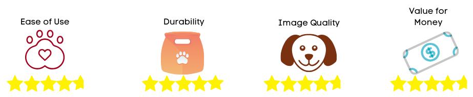 dog treat tosser rating 1