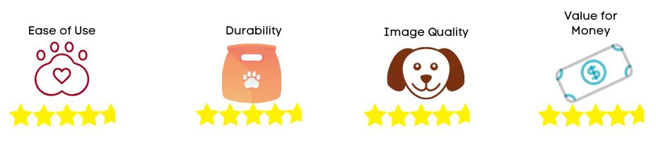dog treat tosser rating 2