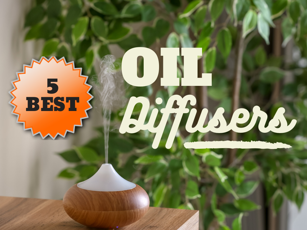 oil diffuser featured