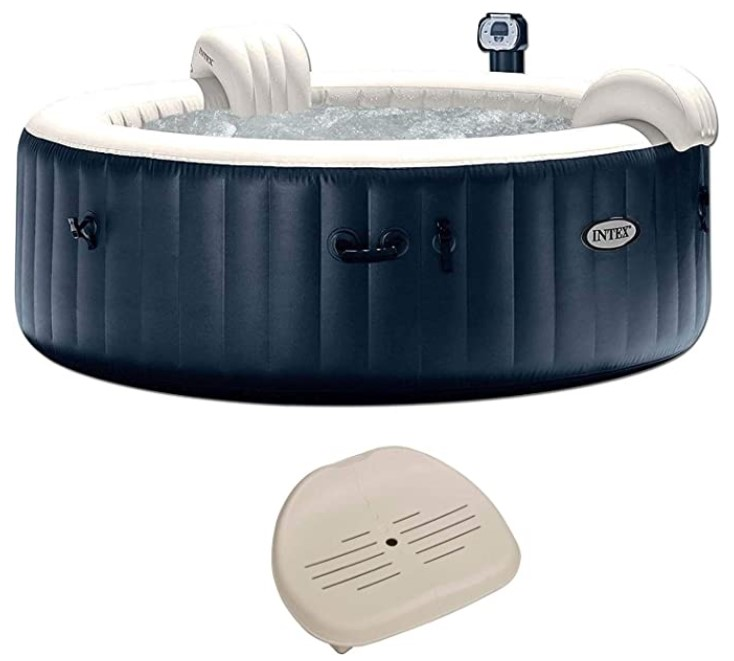 outdoor tub 2