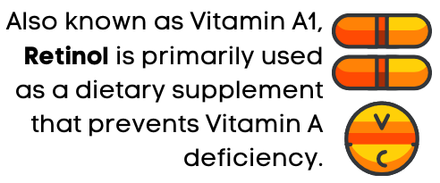 retinol fact