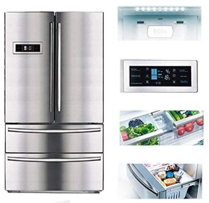 smart fridge 2