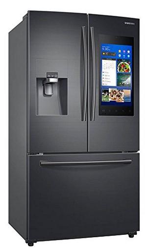 smart fridge 3