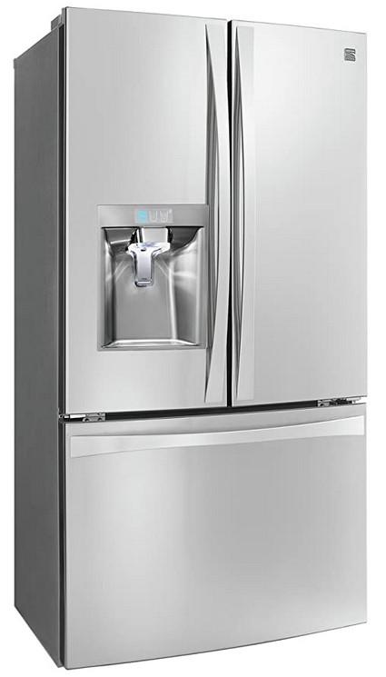 smart fridge 4