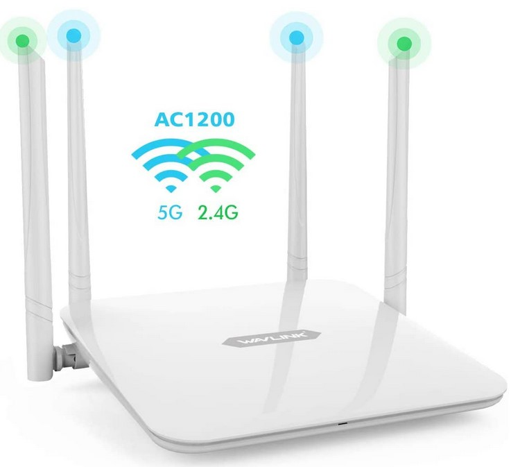 wifi router 4