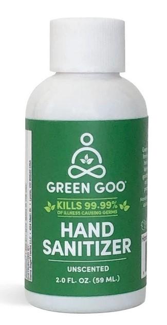 12_Green Goo