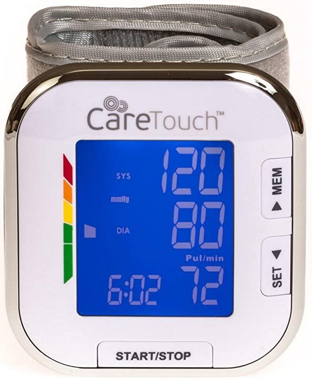 blood pressure monitor 2