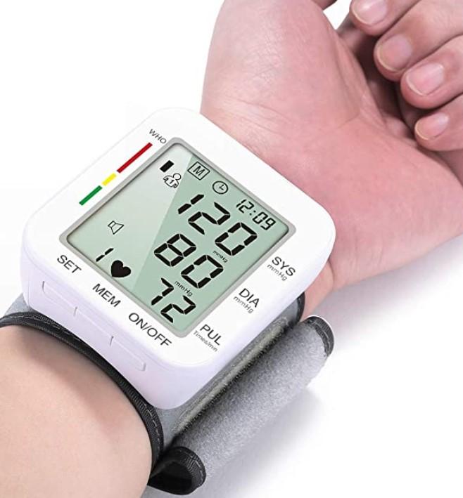 blood pressure monitor 5