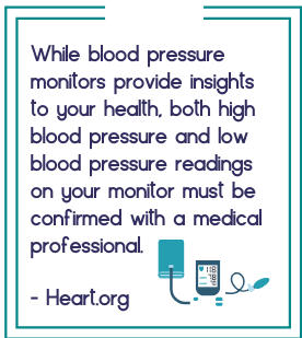 blood pressure monitor fact